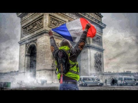 The Truth About the 'Yellow Vest' Protests